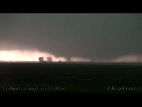 Clay Center / Sutton NE Tornado - Scott Peake