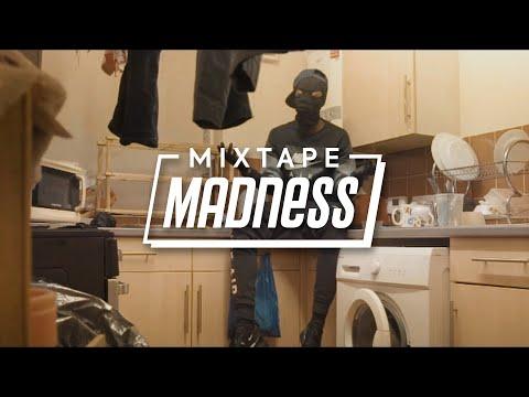 LJ - The Message 2.0 (Music Video) | @MixtapeMadness