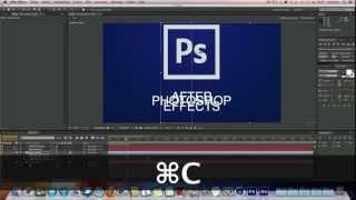 Tuto AE - Animation 3D-pixelmotiondesign
