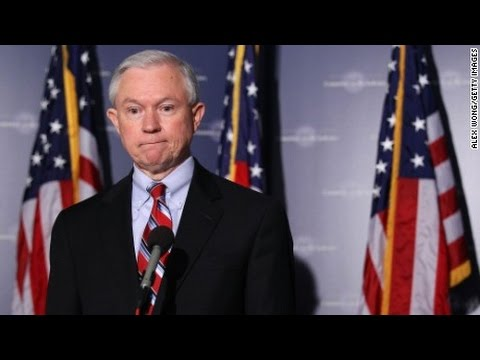 LIVE Stream: Attorney General Jeff Sessions Press Conference