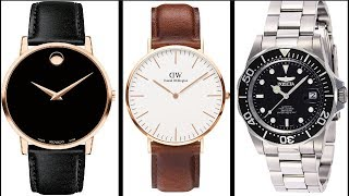 Watch Brands People Love to Hate | Hated Watch Brands