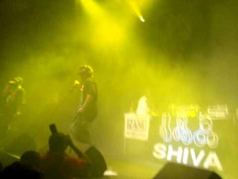 LIL JON live 2008 INTRO & GET CRUNK