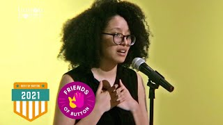 Ariana Brown - For the Black Kids in my 8th Grade Spanish Class
