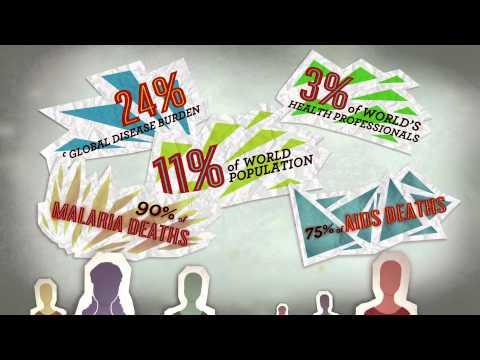 TEDGlobal African Healthcare Brainstorm