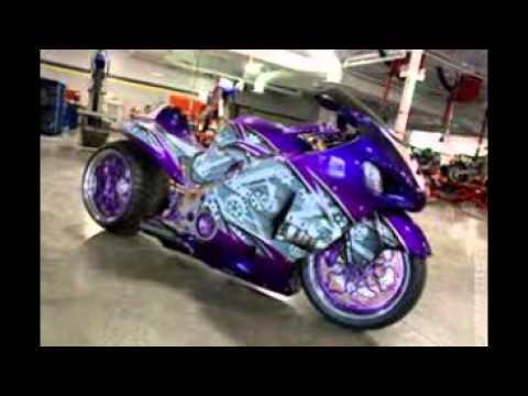 Las mejores motos del mundo youtube - Mejor aislante termico del mundo ...