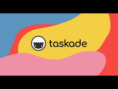Video Chat on Taskade — How to Start a Video Conference Meeting and Collaborate using Taskade 👩💻⚡