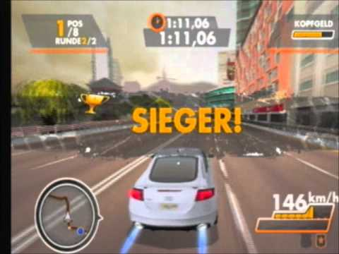 need for speed hot pursuit wii test youtube. Black Bedroom Furniture Sets. Home Design Ideas