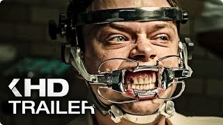 A CURE FOR WELLNESS Trailer 2 (2017)
