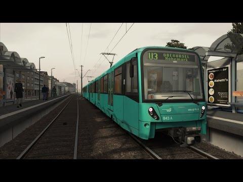 Train Simulator 2015 [UF15] Ab in die Berge