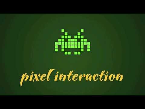 Pixel Interaction - Kirby's Dreamland: Float Islands