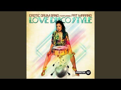 Love Disco Style (LP Mix)