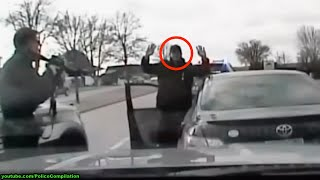 Police chase in Menomonee Falls | March 13, 2018