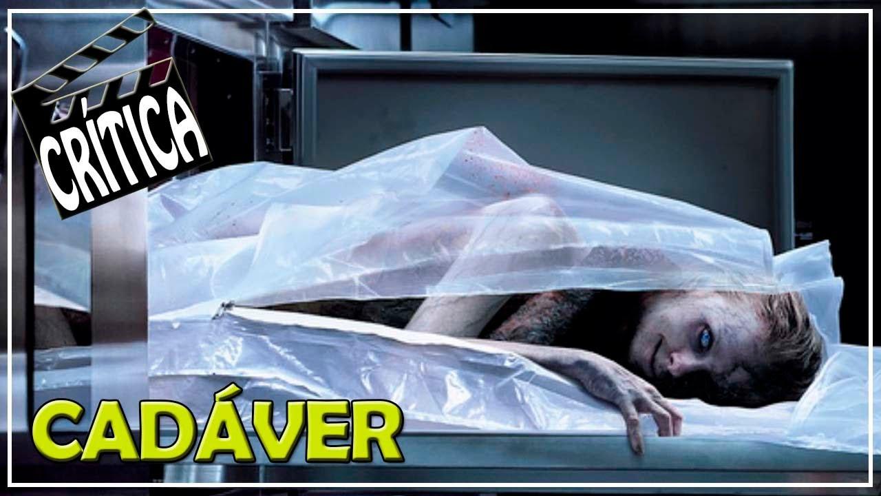 Crítica do filme Cadáver (2018) - CineReview
