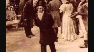 Wilhelm Kempff.Beethoven.Piano Sonata No.5, Op.10 No.1. 3 Finale. Prestissimo.wmv