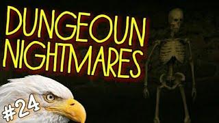 [В Мире Животных #24] Dungeoun Nightmares. В ПОИСКАХ КНИГИ ДЛЯ РЫСИ.