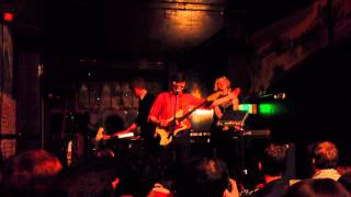 """Parenthetical Girls : """"I Was the Dancer"""" (Live at The Smell)"""