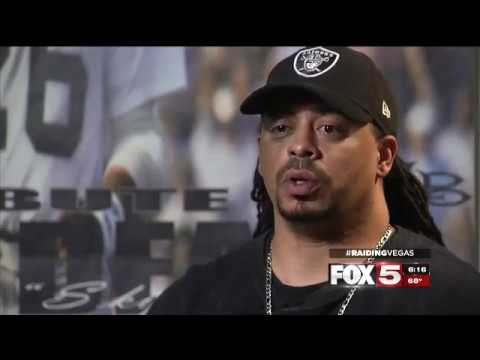 Raiders to Las Vegas FOX5 News Local Las Vegas