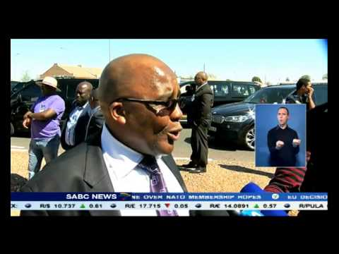 Nursing colleges to be re-opened: Zuma