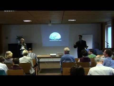 Biblisches Gesundheitsseminar (eng/ger) - Chris Pfeifer