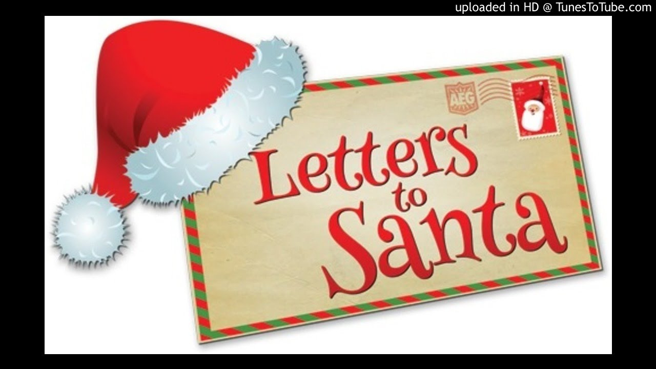 Letters to Santa WIFO 122215 - YouTube