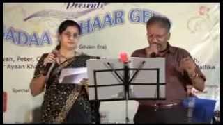 Ankhon Hi Ankhon Mein Ishara Ho Gaya: C.I.D.flv
