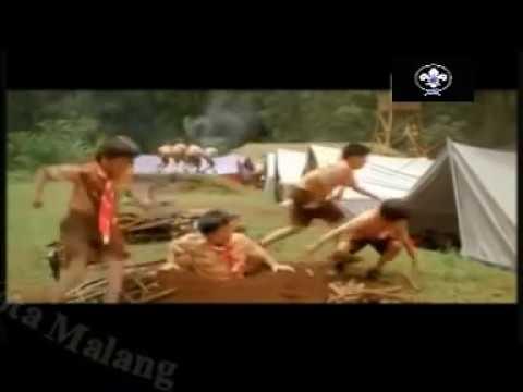 Cinta Patok Tenda (New Versi Karaoke)