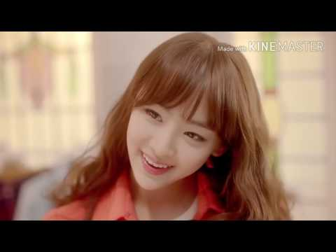 Ishq wala love || Full video || Korean mix ||
