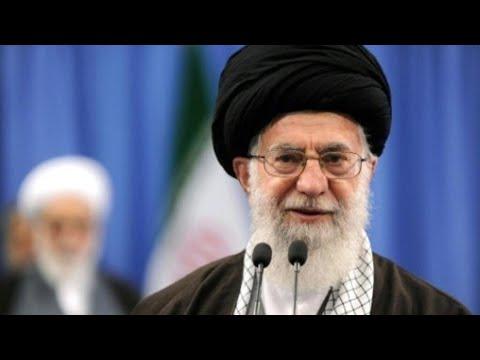 إيران: خامنئي يدعم قرار رفع أسعار المحروقات ويصف المحتجين ب-أعداء الوطن-  - نشر قبل 39 دقيقة