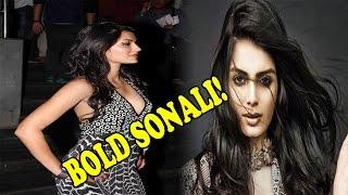 OOPS! Sonali Raut wardrobe malfunction| Sonali Raut