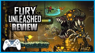 Fury Unleashed Review - That Old School Touch. (Video Game Video Review)