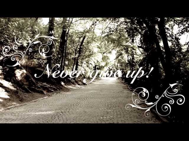 COFEIN - Never give up!