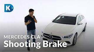Mercedes CLA Shooting Brake 2019 | Chi è la regina delle SW Mercedes?