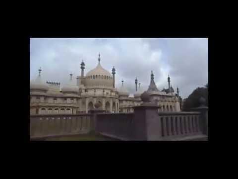VIDEO 32 BOURVON Albane CLC P103D BRIGHTON