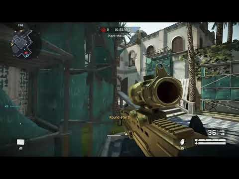 Warface Xbox Xim Apex Ranked Ace