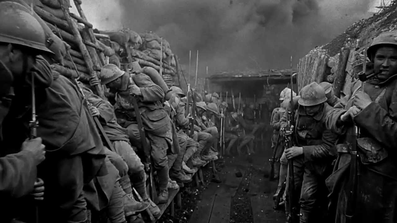 Image result for paths of glory youtube