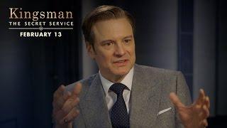 Kingsman: The Secret Service   All In A Day's Work Featurette [HD]   20th Century FOX