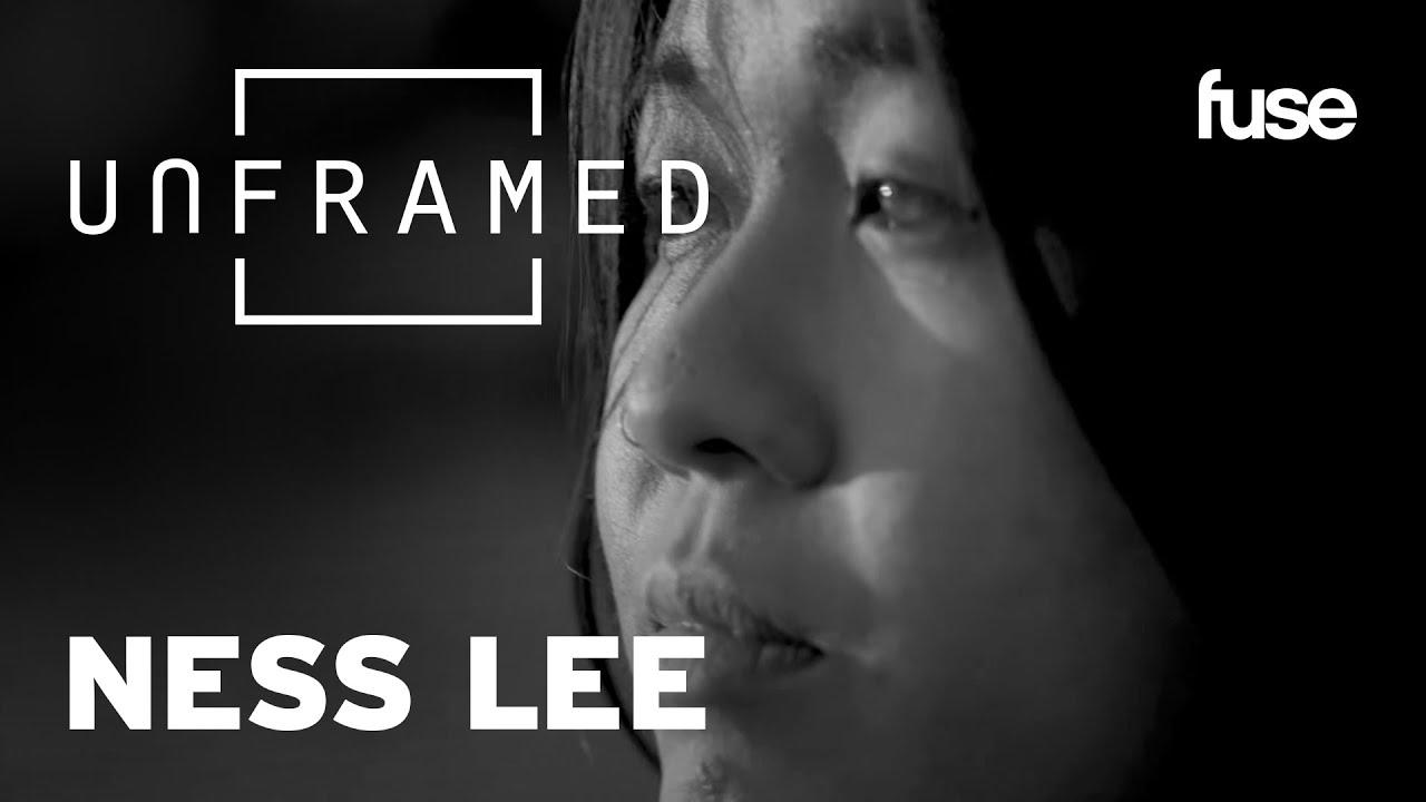 UnFramed: Season 1 Episode 2 - Life Behind the Hakka-Chinese Canadian Artist