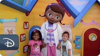 #DisneyKids: Making Disney Junior Memories | Walt Disney World thumbnail
