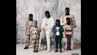 Kalash Criminel - Guedro (Audio) RAS 2016