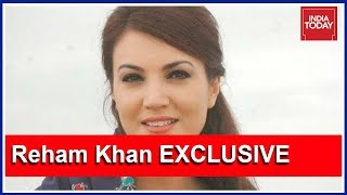 Sex, Scandals & Politics : Reham Khan Exclusive On Her Revelations On  Imran Khan | Newsroom