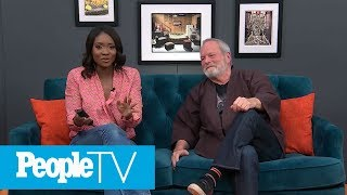 The Imaginarium Of Doctor Parnassus Director Terry Gilliam Describes Losing Heath Ledger   PeopleTV