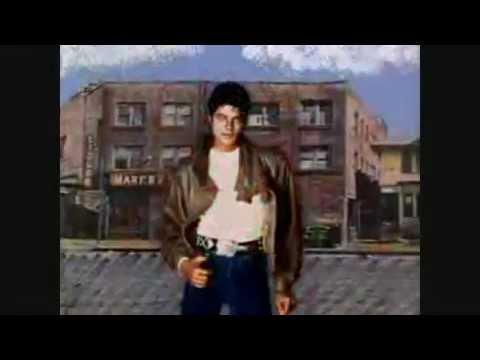Michael Jackson - Human Nature - (Official Video) - Moonwalker Movie