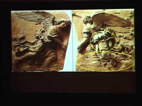 Da Vinci's Sculptures Decoded