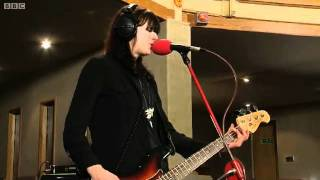 Band Of Skulls Sweet Sour BBC Radio 1 Live Lounge 2011(Band Of Skulls performing Sweet Sour for Zane Lowe in the BBC Radio 1 Live Lounge November 2011., 2011-11-11T00:08:00.000Z)