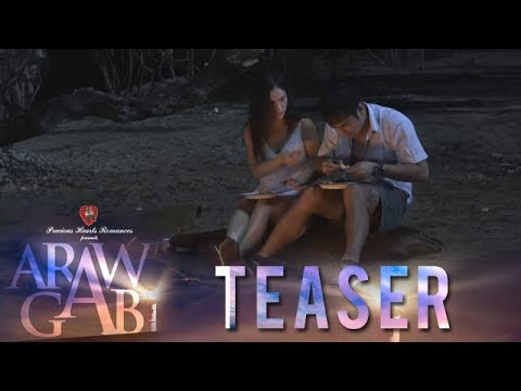 Precious Hearts Romances: Araw Gabi May 25, 2018 Teaser
