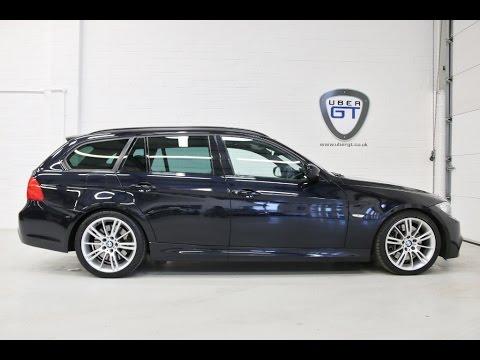 Uber GT BMW 335d Touring M Sport