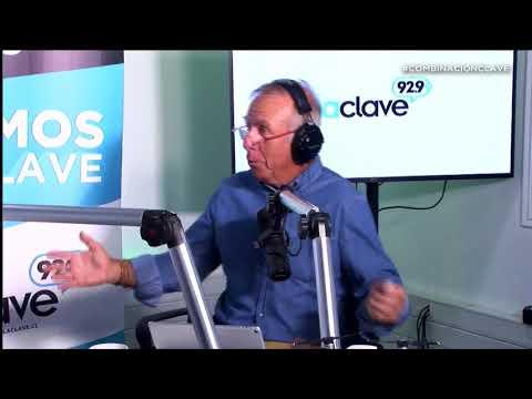 José Antonio Kast en #CombinacionClave de Radio La Clave