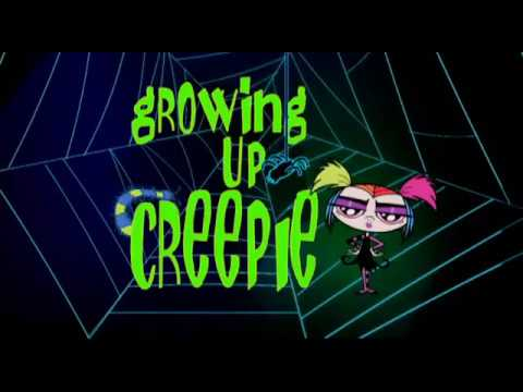 Growing up creepie on the hub from YouTube · Duration:  27 seconds