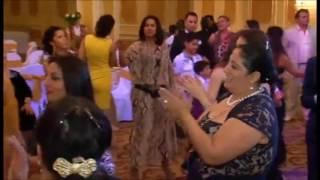 Gypsy wedding-Цыганская Свадьба.Москва.Цыгане пляшут!