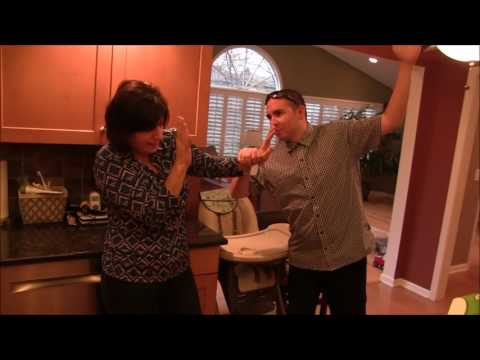 DuPage Sheriff Mannequin Challenge on Domestic Violence